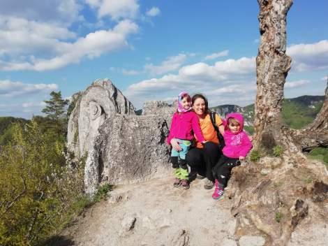 Sulovske skaly