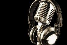 صورة حلقة إذاعية عن واقع تقديم الخدمات الإجتماعية للأشخاص ذوي الإعاقة في المنطقة الوسطى