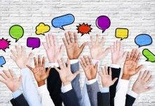 صورة دور المجموعات الشبابية في مجال التواصل الاجتماعي في توحيد الخطاب الفلسطيني