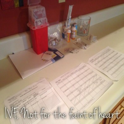 IVF: Our Story Of Loss And Hope (Part 5)