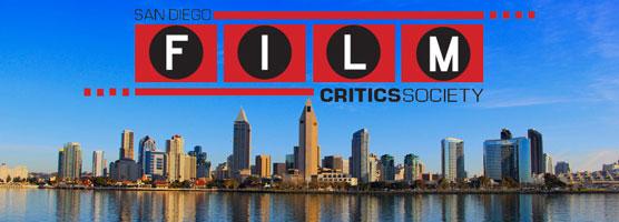 San Diego Film Critics Society