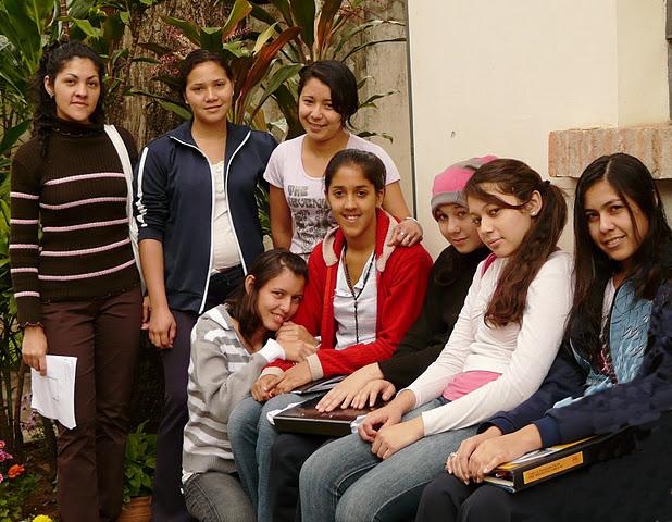 latina females