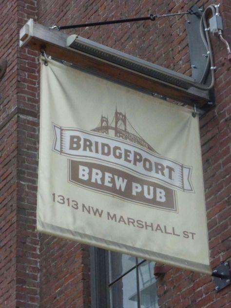 Portland Beer 22