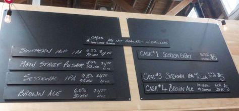 Vancouver Beers 13