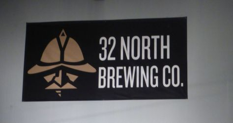 32 North Brewing 01