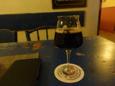 Prague Beer 05