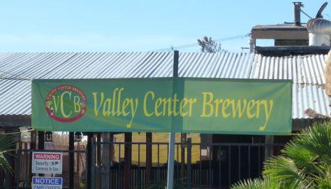 Valley Center Brewing 01