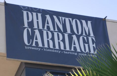 Phantom Carriage 01
