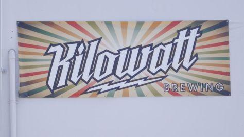 Kilowatt Brewing 01