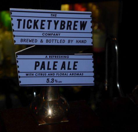 London Beer 04