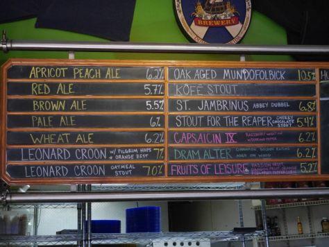 Tampa Breweries 24