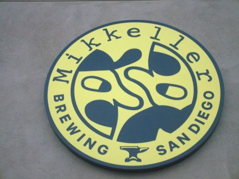 Mikkeller Brewing 01