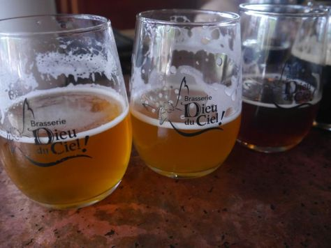 Montreal beer 04