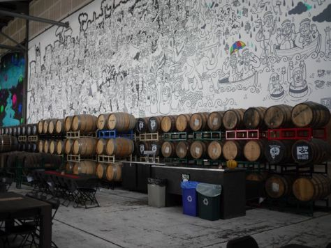 Faction Brewing 06