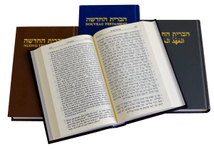 Scripture Downloads – The Society for Distributing Hebrew