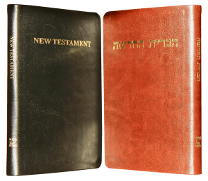 Pocket Size New Testaments