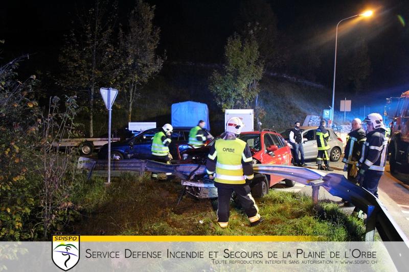 09.10.2017 - VALLORBE - ACCIDENT CIRCULATION -SDIS Doubs - 09.10.2017 07_54_19 - IMG_8048
