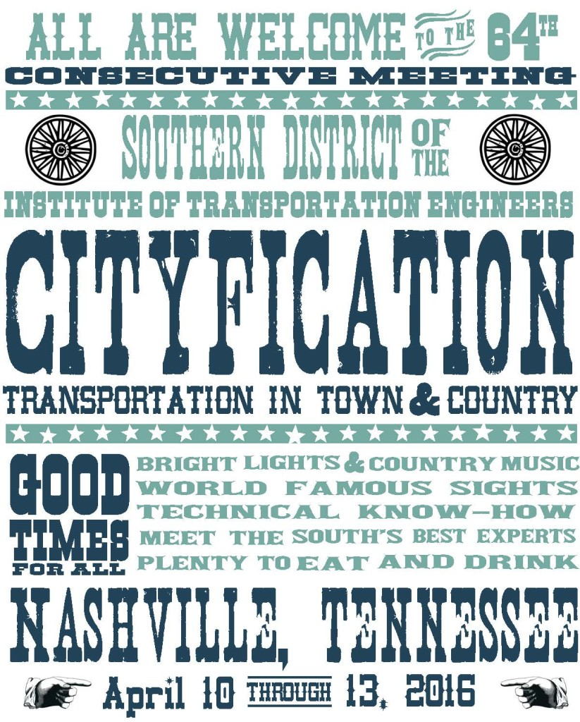 Thank you, Nashville!
