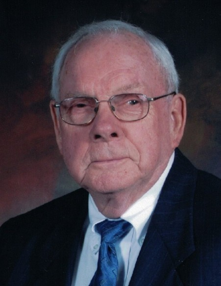 Passing of R.V. Moss – High Point, NC