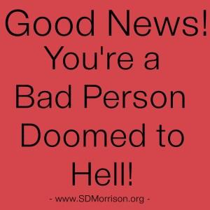Good-Bad news