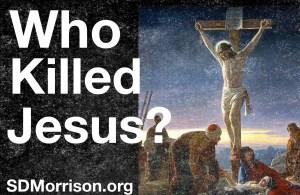 Who Killed?