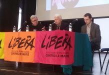 Caselli: «Coinvolgere i cittadini contro Mafie». Ai Salesiani di Novara