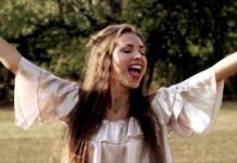 Carol Beria debutterà a Sarà Sanremo il prossimo 15 dicembre