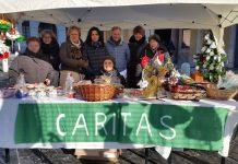 Mercatino della solidarietà a Cerano a sostegno delle famiglie in difficoltà