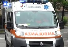 A Novara in via Villa Glori un uomo di 68 anni perde la vita dopo un incidente