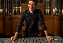Gianluca Centola, concerto questo sabato 16 dicembre al Conservatorio Cantelli di Novara