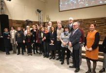 """presso l'aula magna dell'Azienda ospedaliero-universitaria """"Maggiore della Carità"""" di Novara, il famoso percussionista Tony Esposito terrà il III concerto di Natale dell'ospedale Maggiore. L'evento sarà anche occasione per salutare i pensionati dell'anno 2017."""