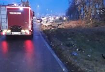 Incidente a Novara tra furgone e auto: un ferito grave