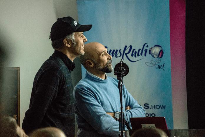 Mirko Alberti presenta il suo libro sul primo Aviatore valsesiano