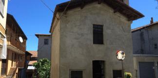 In fase di conclusione i lavori di ristrutturazione della chiesa di san Sebastiano a Cavallirio