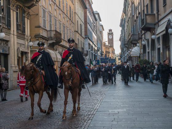 Festa San Gaudenzio 2018