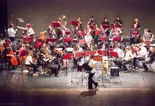 Concerto per San Gaudenzio al Castello da parte dell'Istituto Brera