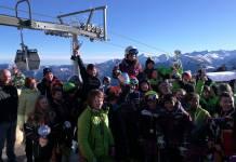 Sci in Val Vigezzo