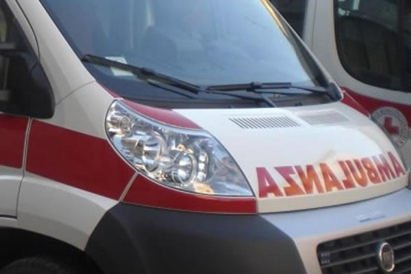 Briona, tre donne ferite in un incidente