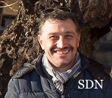 Paolo Tognetti, sindaco di Mergozzo