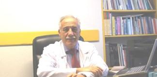 Il dottor Vito Arlunno va in pensione