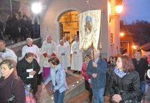 Vescovo a massiola