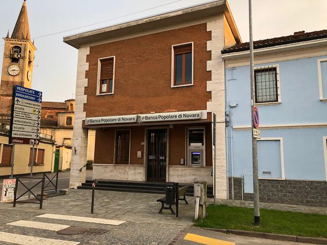 Sportelli Bpm chiusi, polemiche a Tornaco