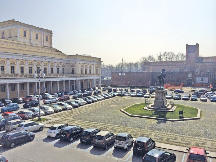 Piazza Martiri pedonalizzata per Canelli «è una priorità»
