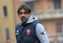 William Viali nuovo allenatore del Novara, ci siamo