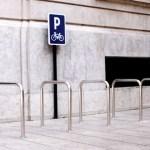 A Novara in arrivo oltre 200 nuovi parcheggi per le biciclette