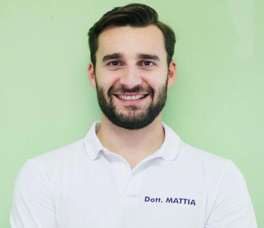 Mattia Maiocchi nuovo preparatore atletico Oleggio Magic Basket