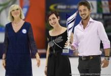 Gioca Pattinaggio, campione d'Italia per il settore giovanile