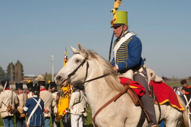 Battaglia della Bicocca a Novara
