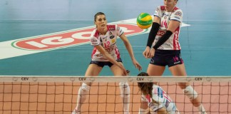 Igor Volley Novara in finale di Champions: superata al golden set Vikifbank Istanbul