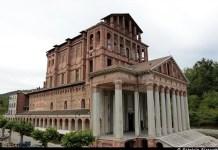 Santuario Boca